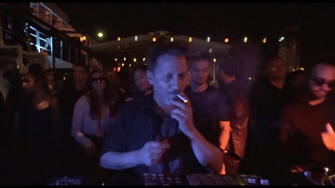 Toulouse Low Trax Boiler Room Belgrade Live Set