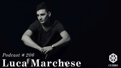 Cubbo Podcast #206: Luca Marchese IT