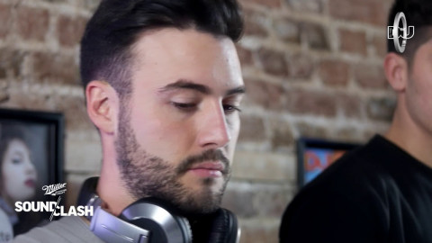 Miller Soundclash Takeover: Tom & Collins Live From #DJMagHQ