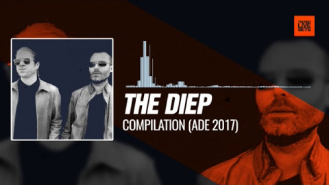 Techno Music The DIEP - Compilation (ADE 2017) 31-10-2017
