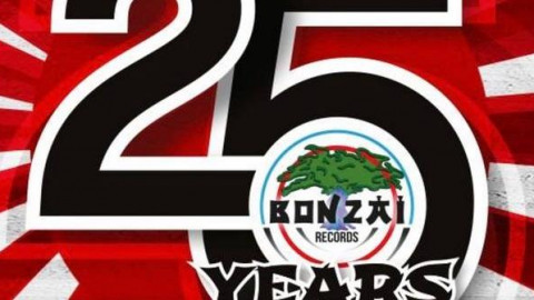 Bonzai Records 25 Years