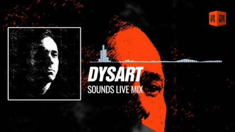 Techno Music @MattSimonTanner presents Dysart - Sounds Live Mix 05-12-2017 #Music #Periscope #Techno
