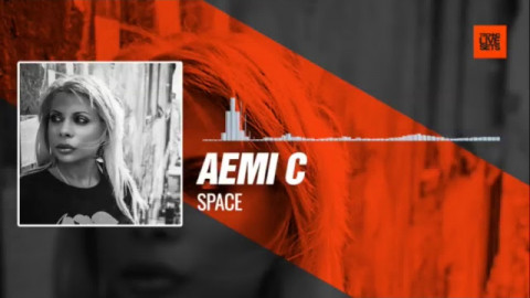 @aemi_dj - Space 03-01-2018 #Music #Periscope #Techno