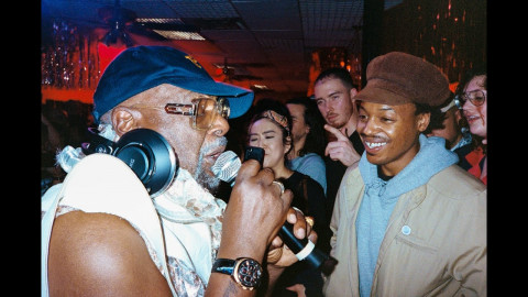 George Clinton Boiler Room New York Live Set