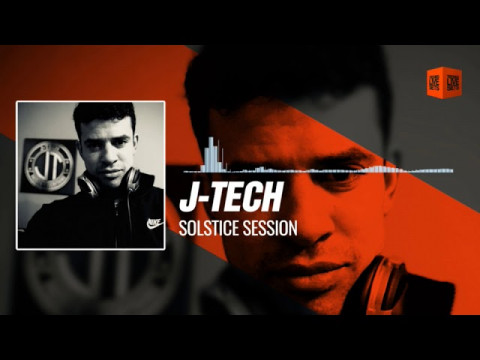 Techno Music J-Tech - Solstice Session 22-12-2017