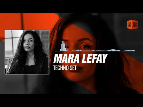 Techno Music @maralefay - Techno Set 23-12-2017 #Music #Periscope #Techno
