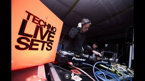 Techno Music with Techno Music with Martin Mingres - Black TECHNO Friday Podcast 012