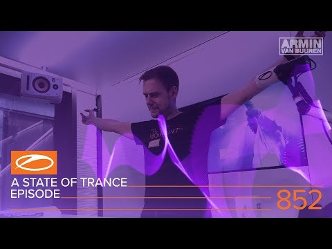 A State Of Trance Episode 852 XXL - Super8 & Tab (#ASOT852)