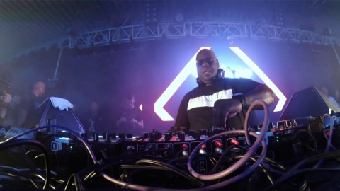 Carl Cox #Live at The Social  The #Meadow Stage Kent County Showground