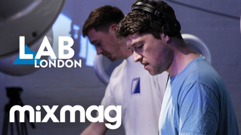 DUSKY in The Lab LDN