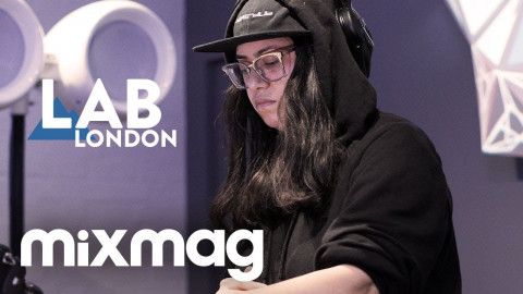 IKONIKA in The Lab LDN (recommended)