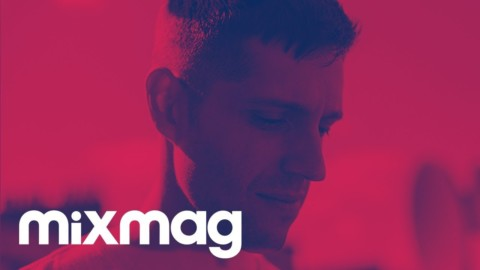 Mixmag In Session: Dan Beaumont