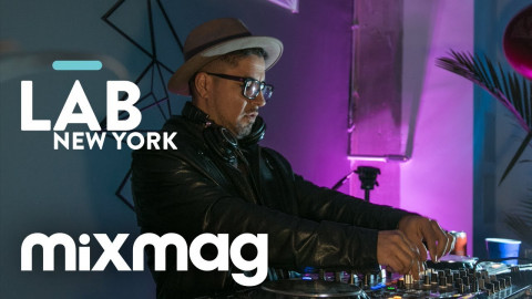 PILLOWTALK (DJ Set) in The Lab NYC