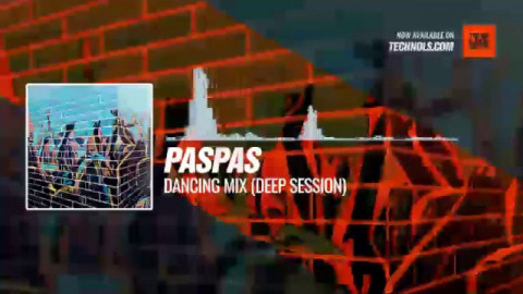 #Techno #music with PasPas - Dancing Mix (Deep Session) #Periscope
