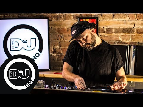East End Dubs Live From #DJMagHQ