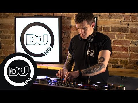 Jay Clarke Live From #DJMagHQ