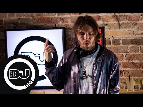 Lee Foss Tech-House DJ Set From #DJMagHQ