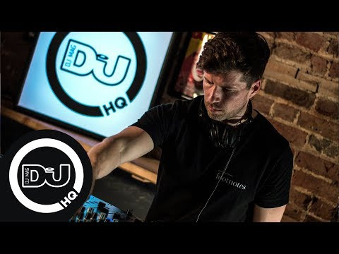 LSB Liquid D&B Set Live From #DJMagHQ