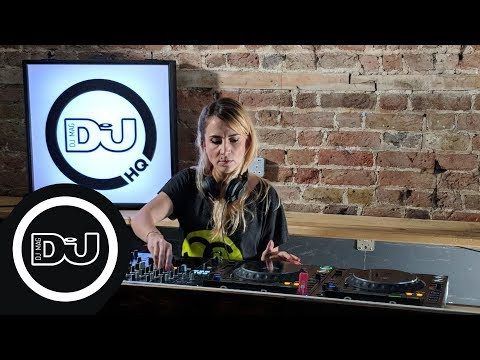 Nightwave Live From #DJMagHQ