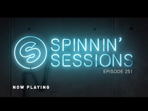 Spinnin' Sessions 251 - Guest: TV Noise