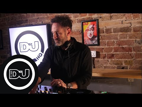 Steve Lawler Live From #DJMagHQ