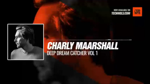 #Techno #music with Charly Maarshall - Deep Dream Catcher Vol 1 #Periscope