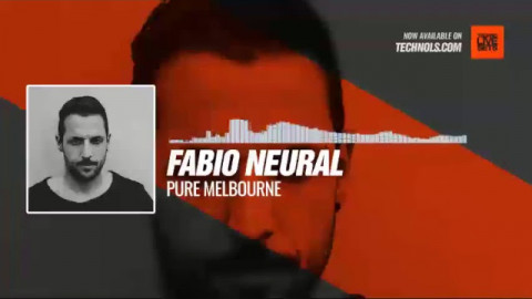 #Techno #music with @fabioneural - PURE Melbourne #Periscope
