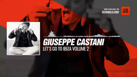 #Techno #music with Giuseppe Castani - Let´s go to Ibiza Volume 2 #Periscope