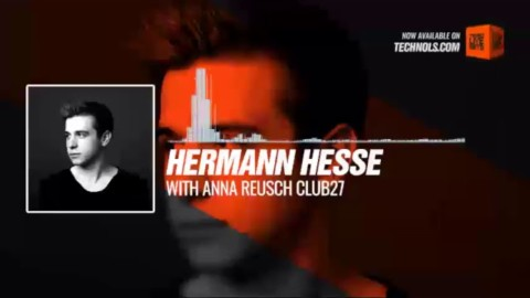 #Techno #music with @HermannHesse__ with @AnnaReusch00 - Club27 #Periscope