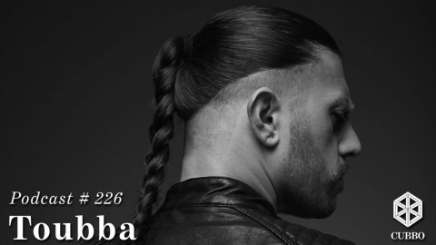 Cubbo Podcast #226: Toubba AE