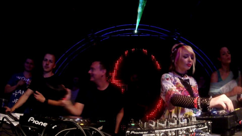 Marika Rossa at Endless Summer, Osterspai, Germany 15.07.2017