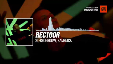 #Techno #music with @djrectoor - StereoGroove, Kamenica #Periscope