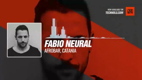 #Techno #music with @fabioneural - Afrobar, Catania #Periscope