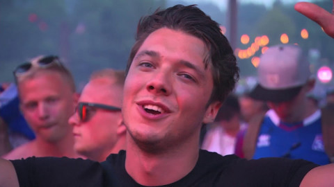 Grum | Tomorrowland Belgium 2018