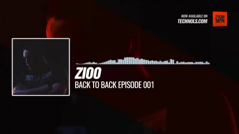 Listen #Techno #music with @Zioooficial - Back to Back Episode 001 #Periscope