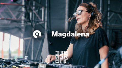 Magdalena @ Diynamic Outdoor - Off Week 2018 (BE-AT.TV)