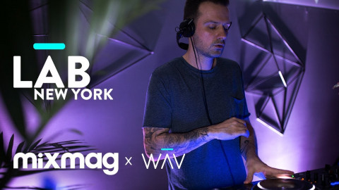 Dirty South exclusive deep house set in The Lab NYC