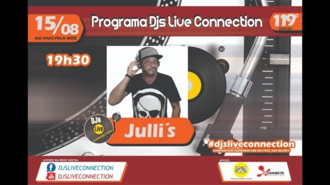 Djs Live Connection 119 - Jully´s