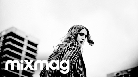 HELENA HAUFF: The Cover Mix