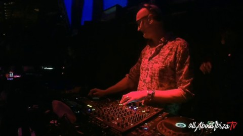 TOBI NEUMANN · KEEP ON DANCING · AMNESIA IBIZA © www.Allaboutibizatv.net