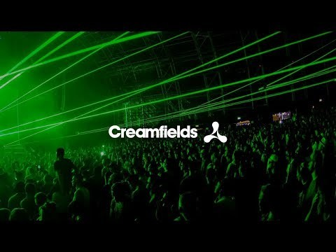 Carl Cox @ Creamfields 2018 (BE-AT.TV)