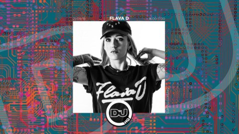 Flava D Live From #DJMagHQ