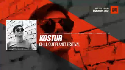 @KosturMusic - Chill Out Planet Festival #Periscope #Techno #music