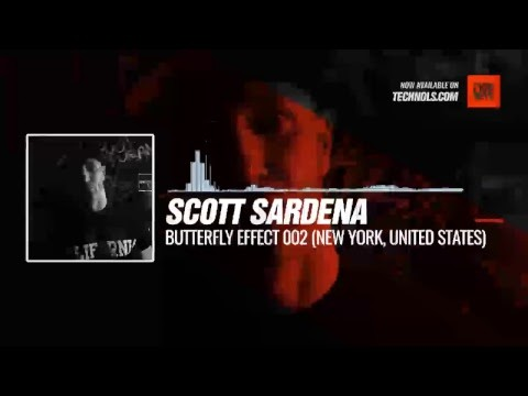 @scottcamello - Butterfly Effect 002 (New York, United States) #Periscope #Techno #music