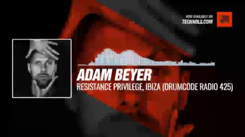 Adam Beyer - Resistance Privilege, Ibiza (Drumcode 425) #Periscope #Techno #music