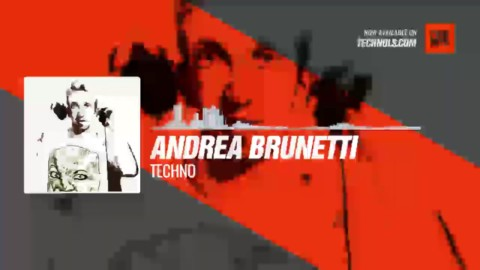 Andrea Brunetti - Techno #Periscope #Techno #music