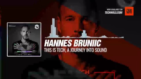 @hannesbruniic - This Is Tech, a journey into sound (Ibiza Global Radio) #Periscope #Techno #music