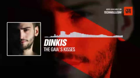 @dinkismusic - The Gaia's Kisses #Periscope #Techno #music