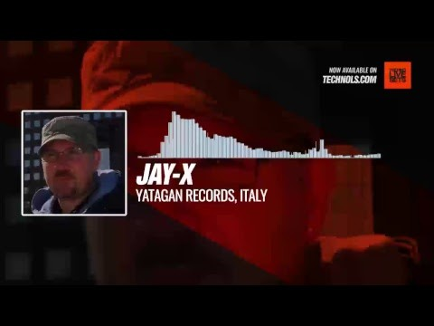 @jay_x_dj - Yatagan Records, Italy #Periscope #Techno #music
