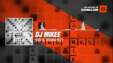 @mikevdstuyft - This is Techno Set2 #Periscope #Techno #music